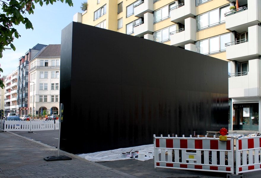 Peace wall Nada Prlja 2finished 04